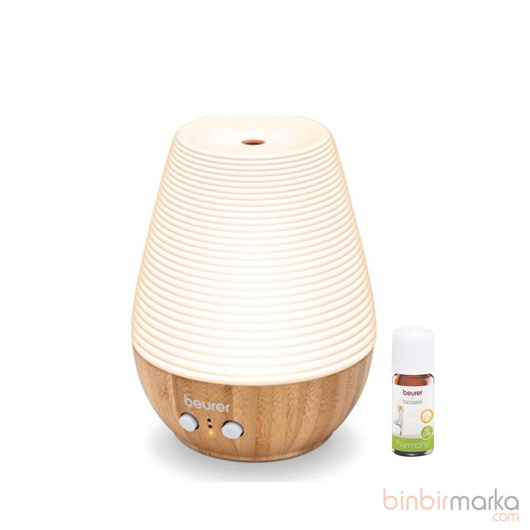 Beurer LA 40 Aroma Difüzörü + Aroma