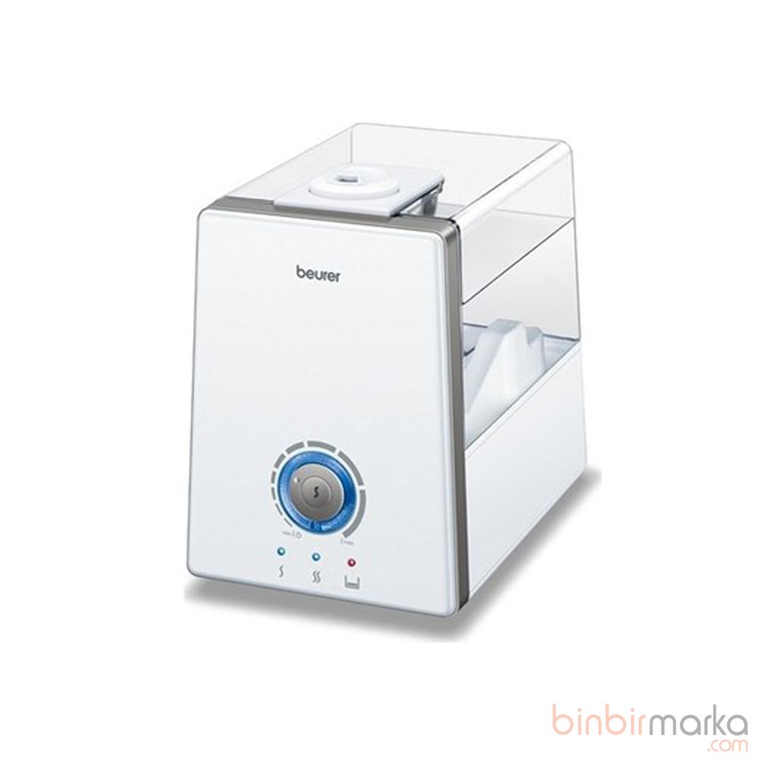 Beurer  LB 88 Ultrasonik Hava Nemlendirici(Beyaz)