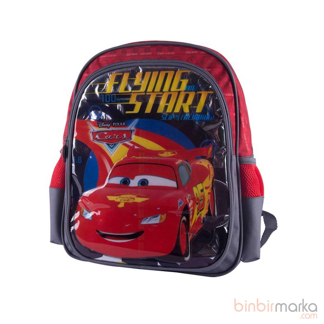 Hakan Çanta Cars Okul Çantası (87676)