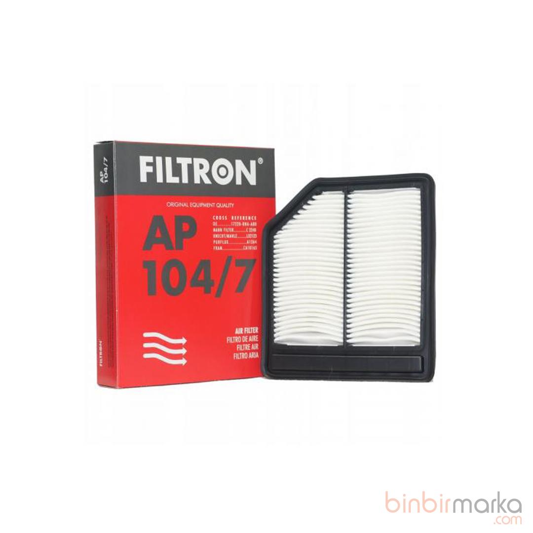 Hava Filtresi HONDA Civic 1.6 - 1.8 (2005-2012) FİLTRON AP 104/7