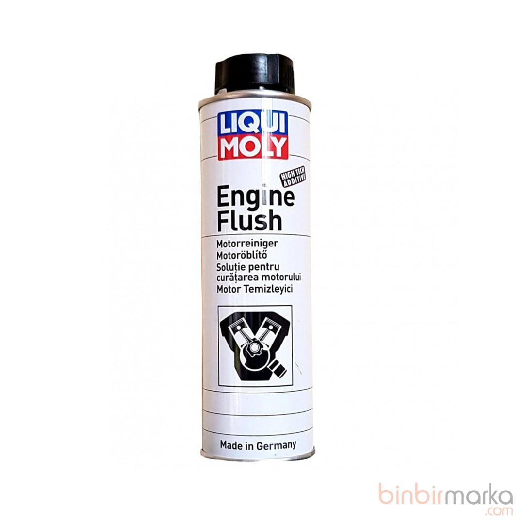 Liqui Moly Motor İç Temizleme 300 ml