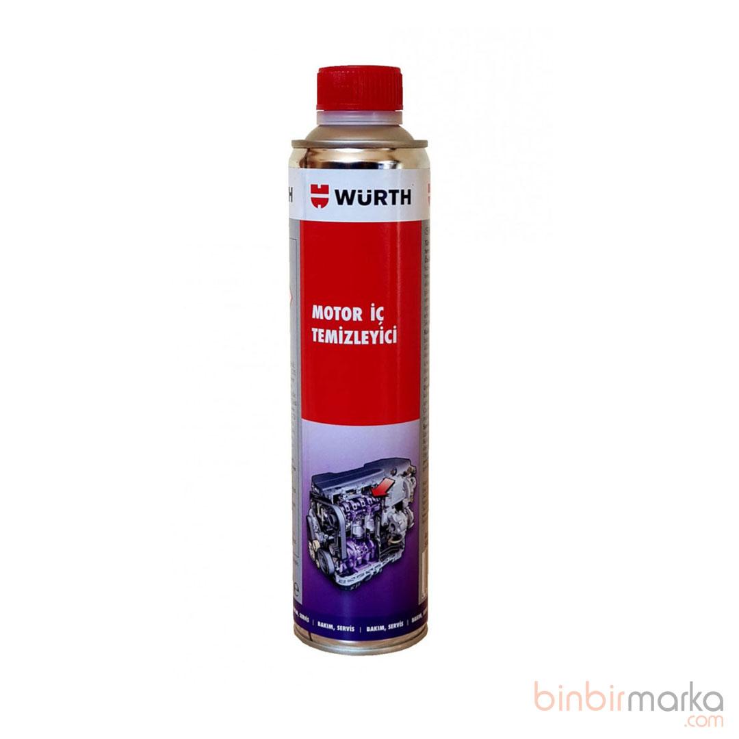 Würth Motor İç Temizleyici 400 ml