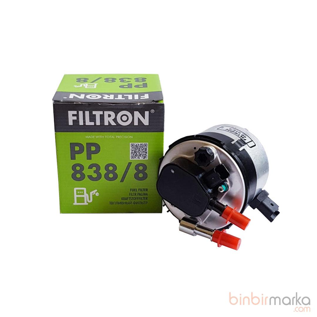 Yakıt Filtresi Cmax-Focus-Fiesta Y.model PP838/8