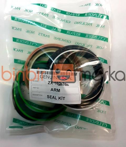 Hitachi ZX 160-3 Ekskavatör Arm Boom TM.TK.