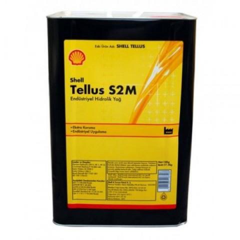 Shell Tellus S2 M68