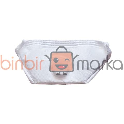 Würth P3 Katlanabilir Solunum Maskesi 0899110429961