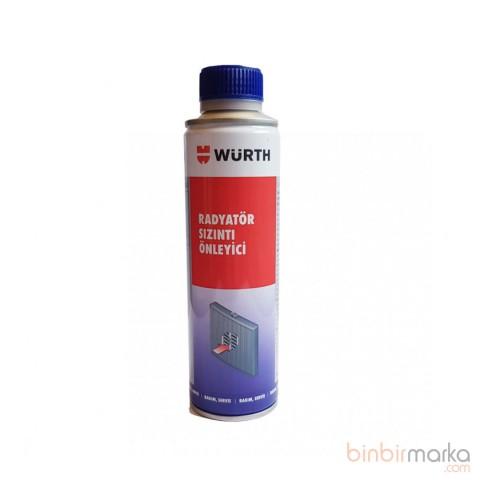 Würth Radyatör Sızıntı Önleyici 300 ml